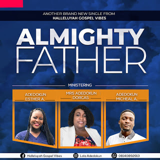 Halleluyah Gospel Vibes - Almighty Father