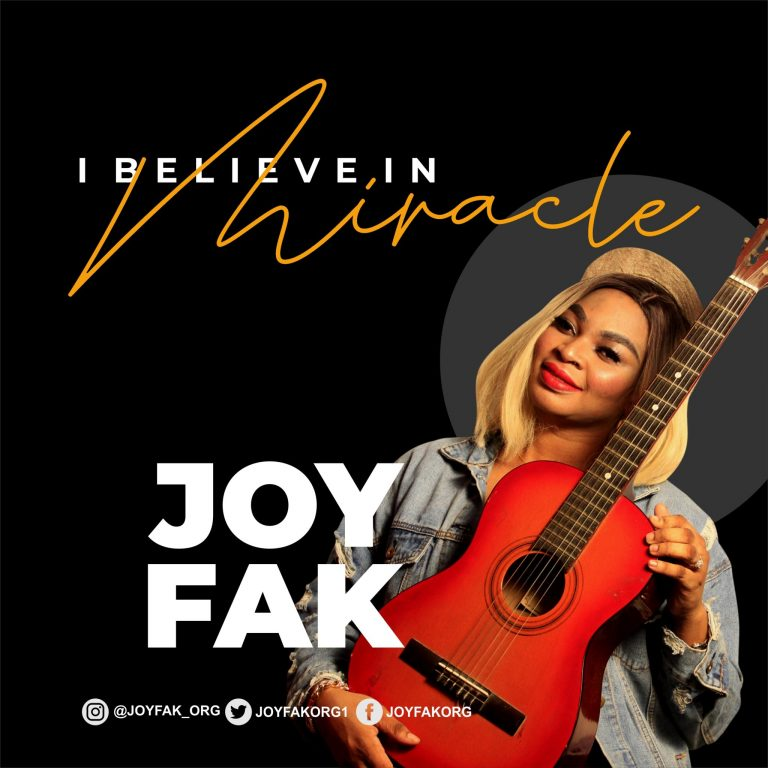 Joy Fak I Believe in Miracles Mp3 Download