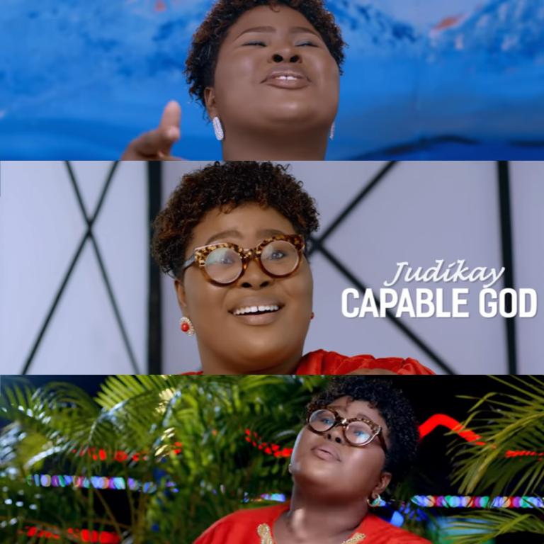 Judikay - Capable God Video