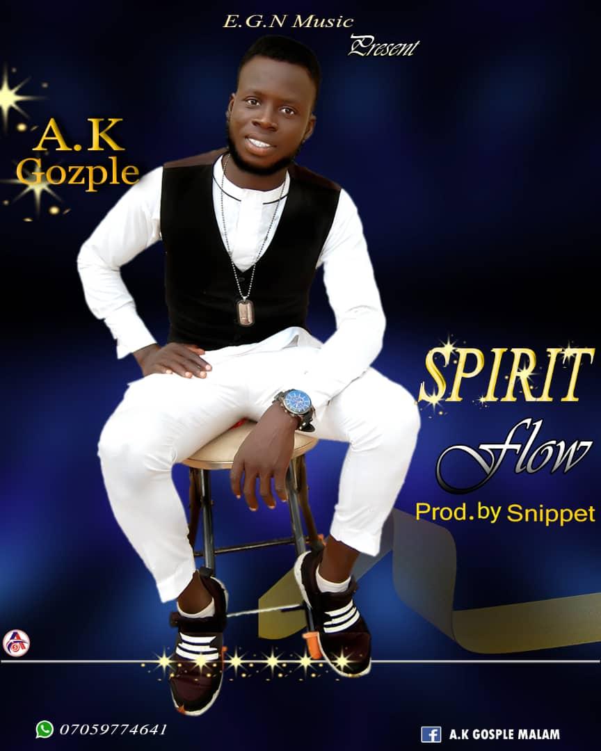 Nathan AK Gospel - Spirit Flow