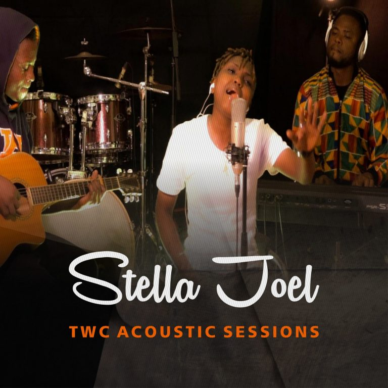 Stella Joel - TWC Acoustic Sessions