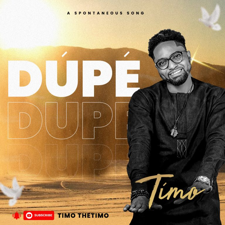 Timo - Dupe Mp3 Download