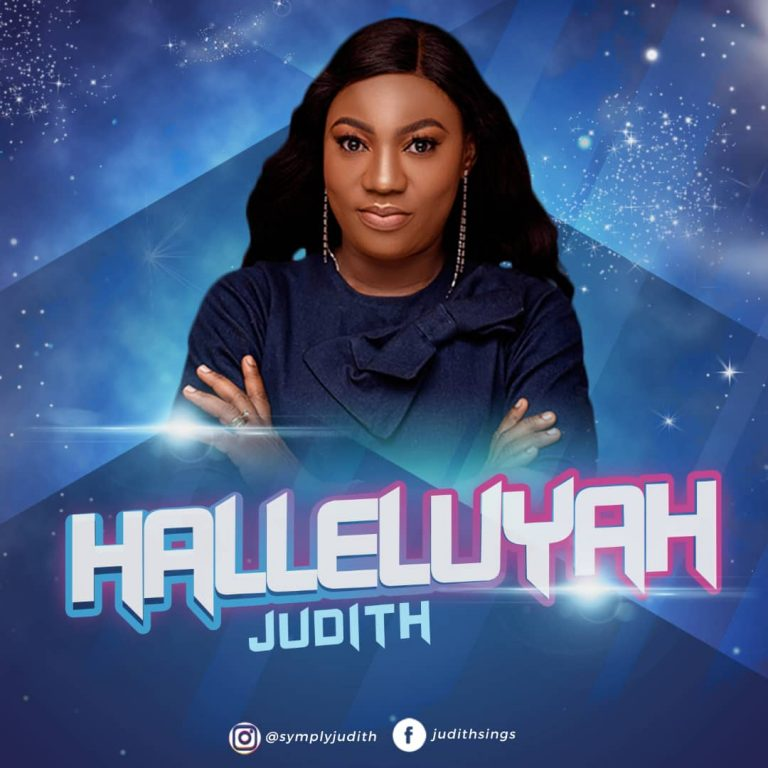 Judith - Halleluyah