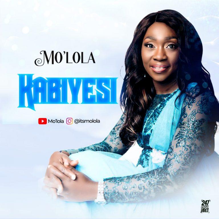 Mo'Lola Kabiyesi