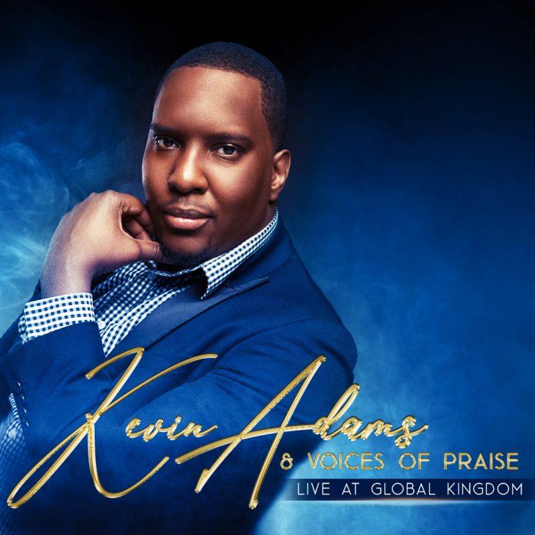 Kevin Adams - Live at Global Kingdom EP