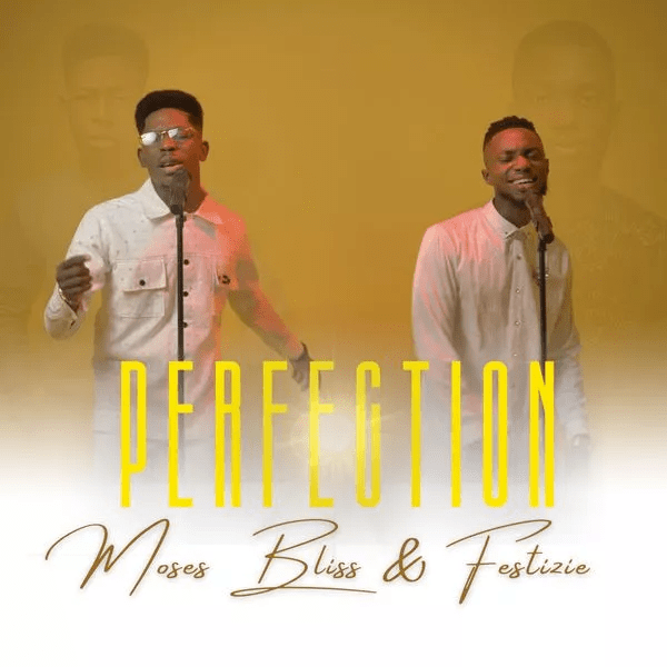 Moses Bliss ft. Festizie - Perfection MP3