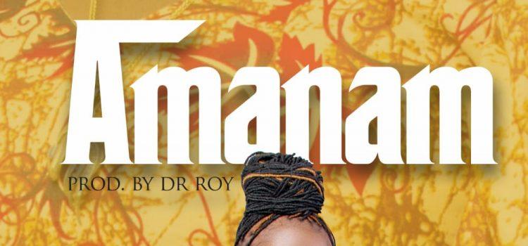 Amanam - Esther Ephraim MP3 Download