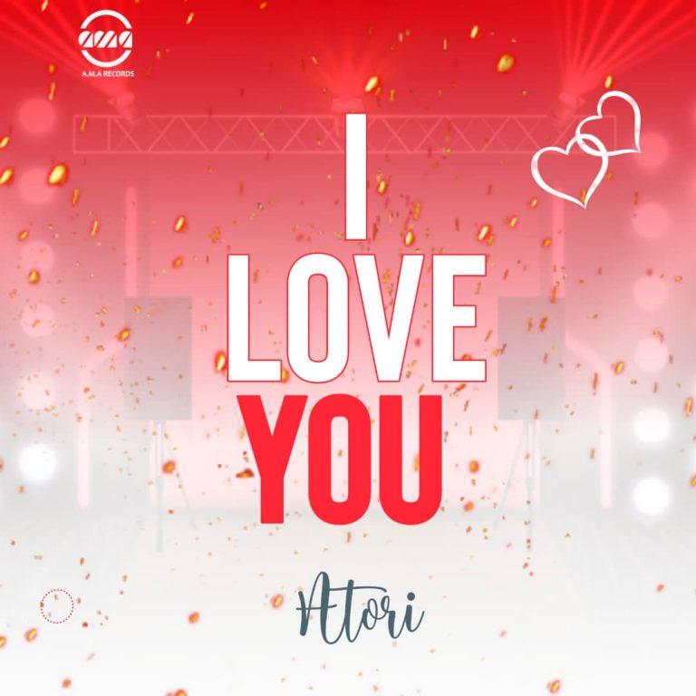 Atori - I Love You Mp3