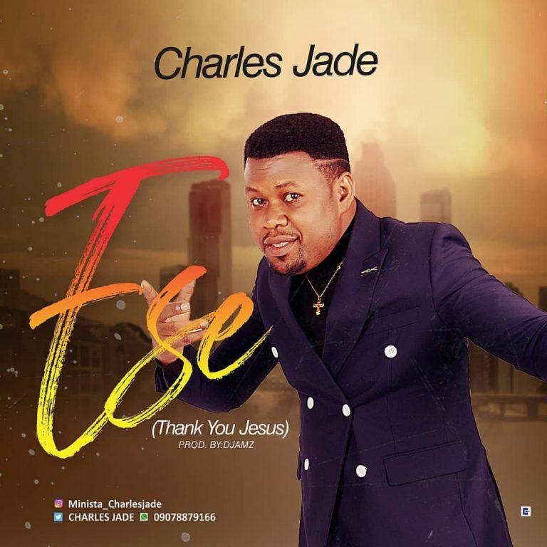 Charles Jade Ese Mp3 DOwnload