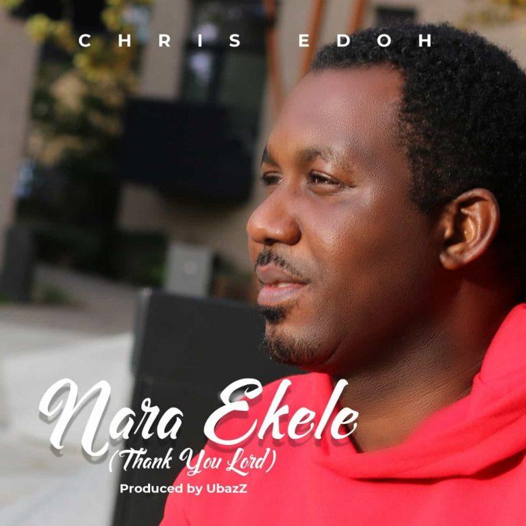 Chris Edoh - Nara Ekele Art
