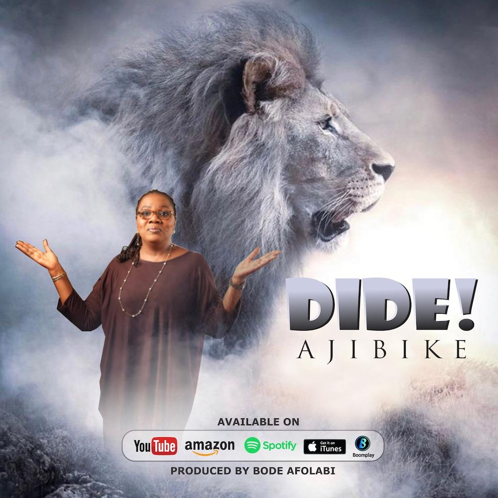 Dide - Ajibike Mp3 Download