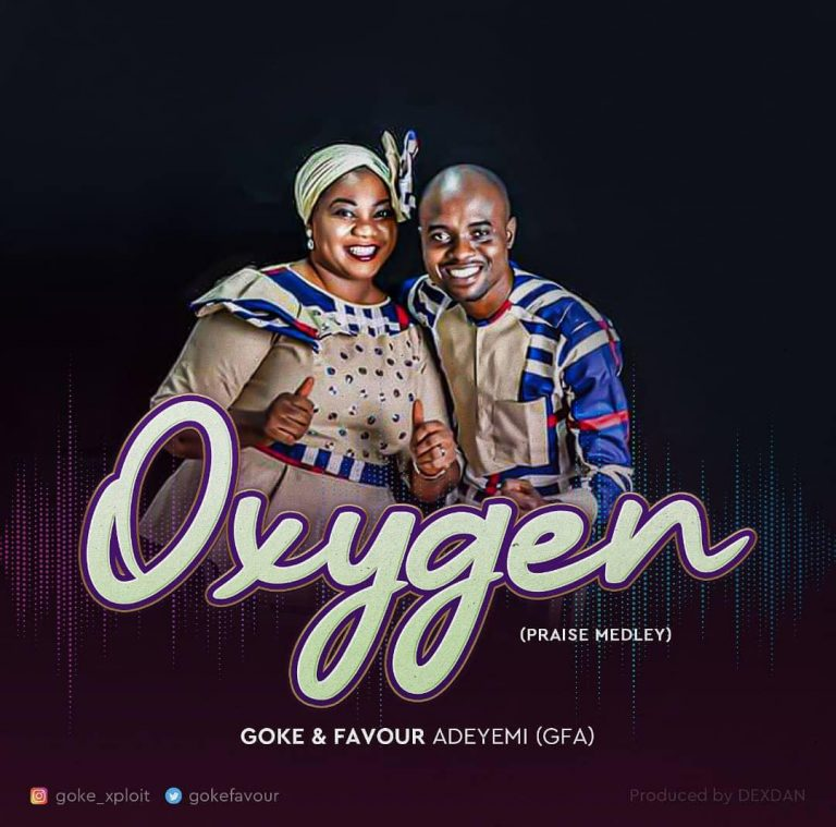 Gove and Favour Adeyemi - Oxygen MP3 Download