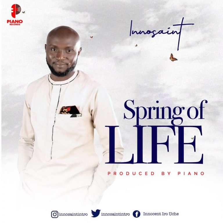 Innosaint - Spring of Life