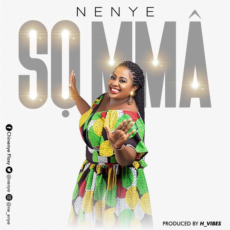 Nenye - So Mma Mp3 Download