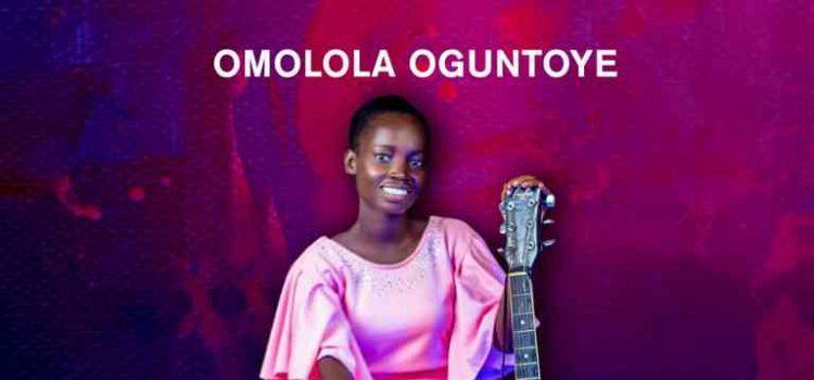 Omolola Oguntoye Take Over