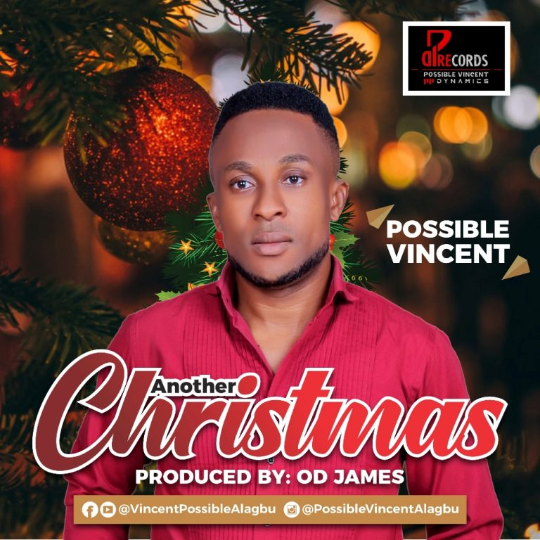 Possible Vincent - Another Christmas