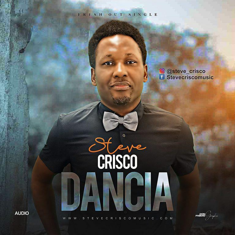 Steve Crisco - Dancia MP3 Download