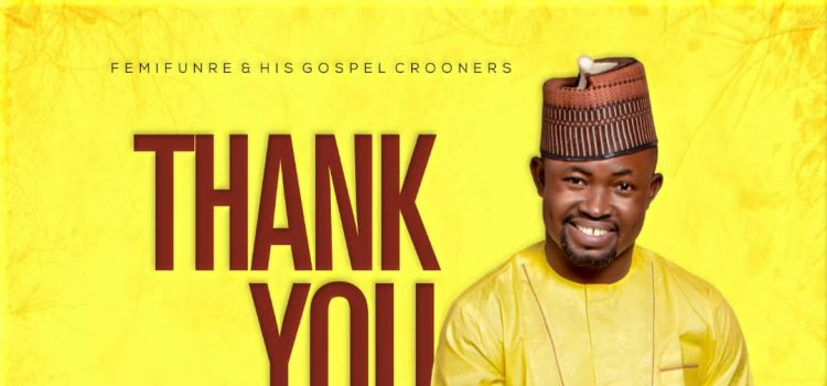 Femi Solarin Thank You Father Video
