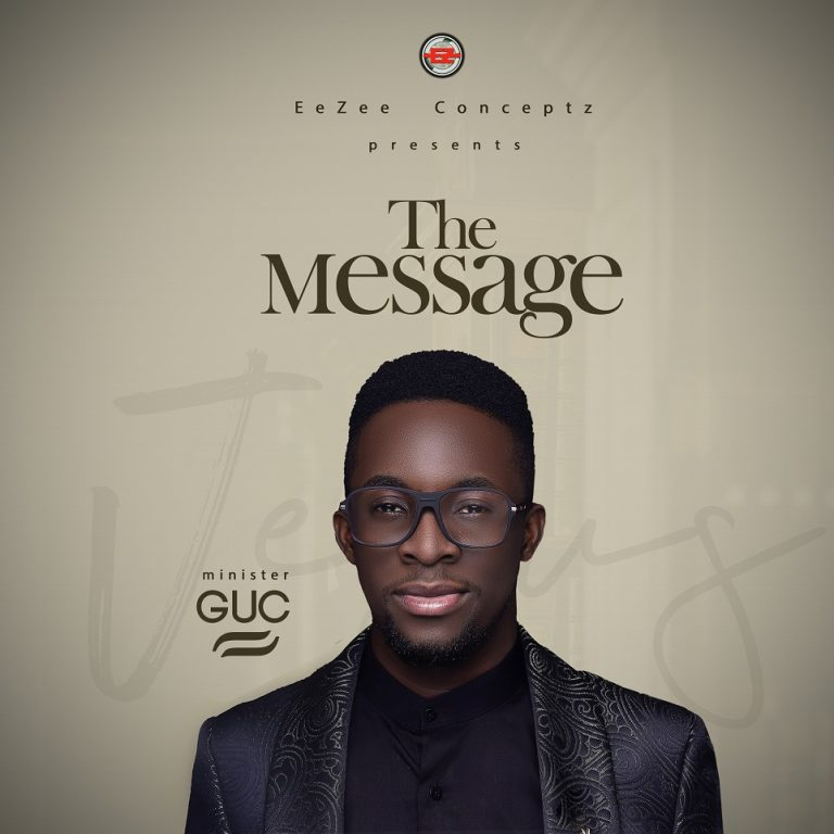 GUC The Message Full Album Download