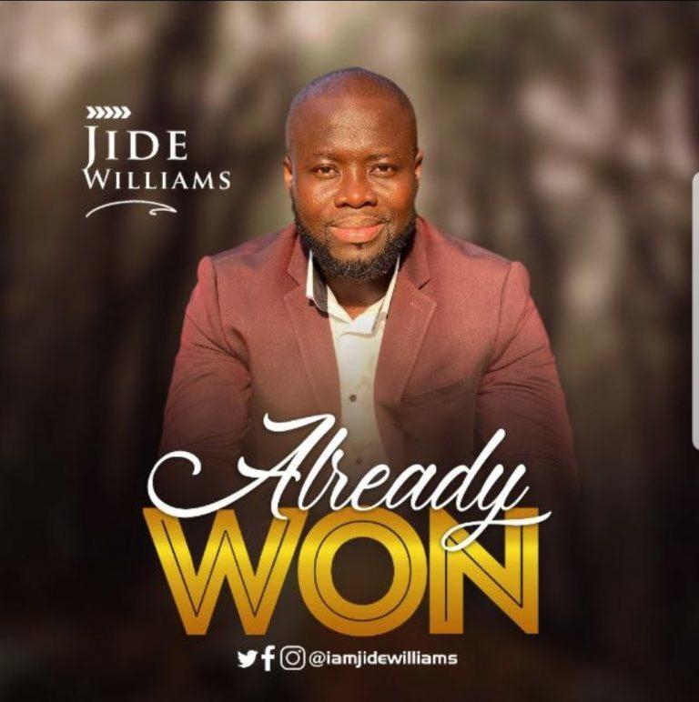 Jide Williams Already Won