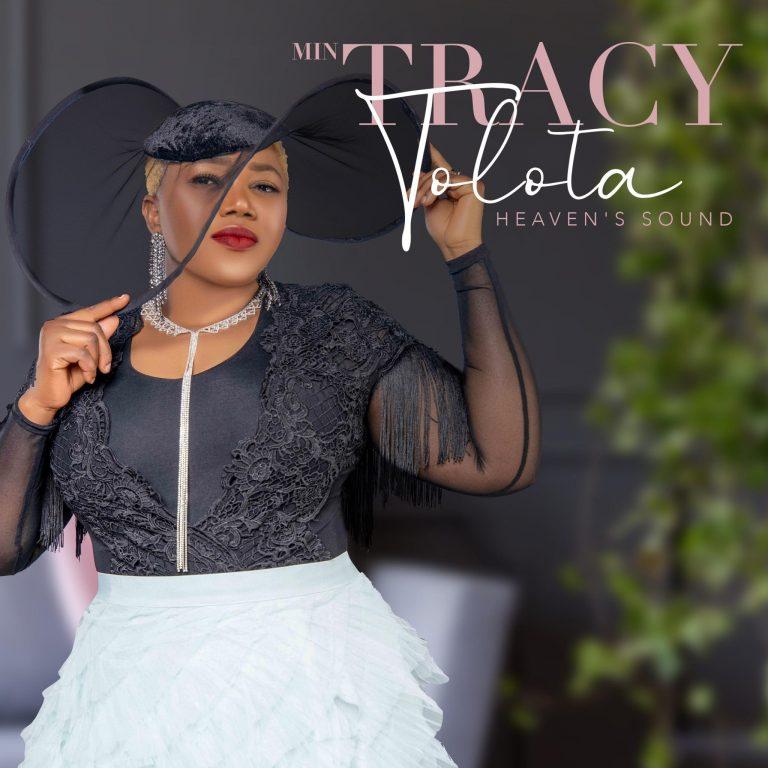 Minister Tracy Heavens Sound Album