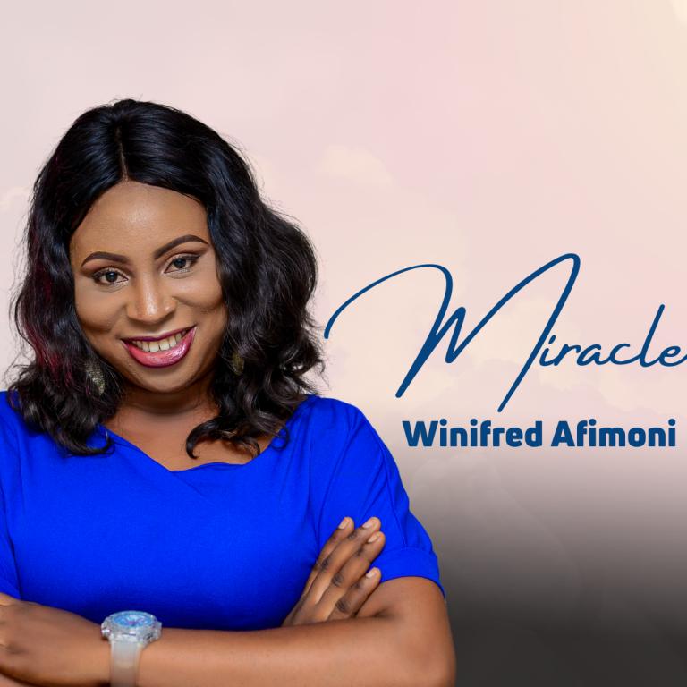 Winifred Afimoni Miracle