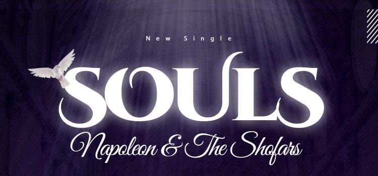 Napoleon and The Shofars Souls MP3