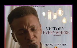 Frank Edwards Miracles Everywhere Mp3 Download