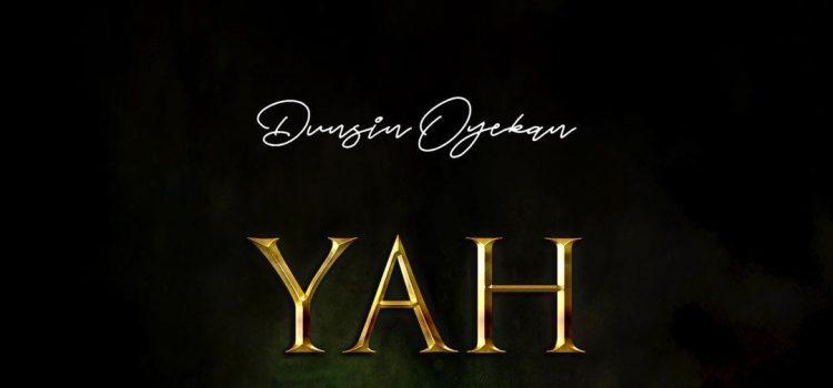 Dunsin Oyekan YAH
