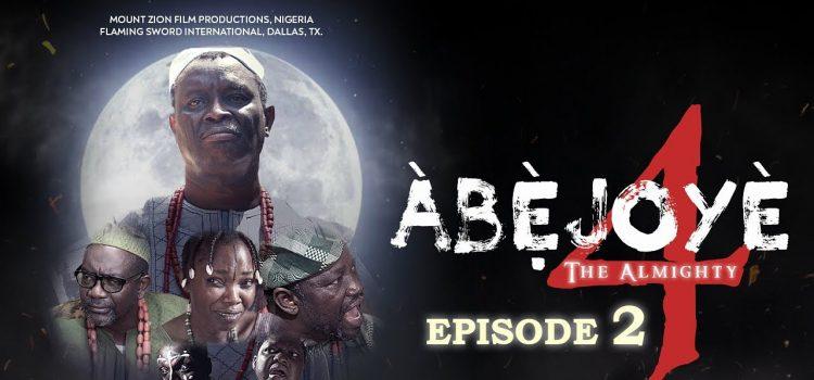 Download Abejoye Season 4 Episode 2