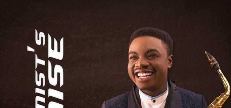Adedola Shammah - The Psalmists Praise 1