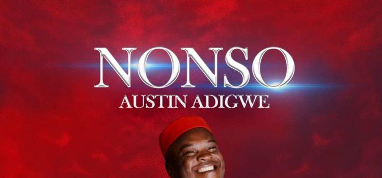 Austin Adigwe Nonso