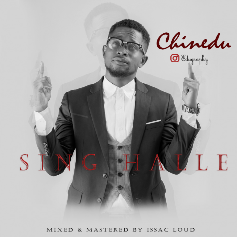 Chinedu Sing Helle Mp3