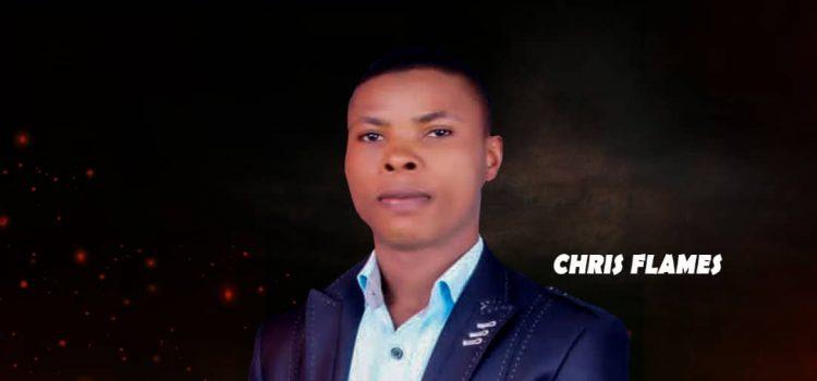 Chris Flames No Man ca Do