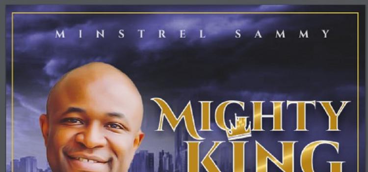 Minstrel Sammy Mighty King album
