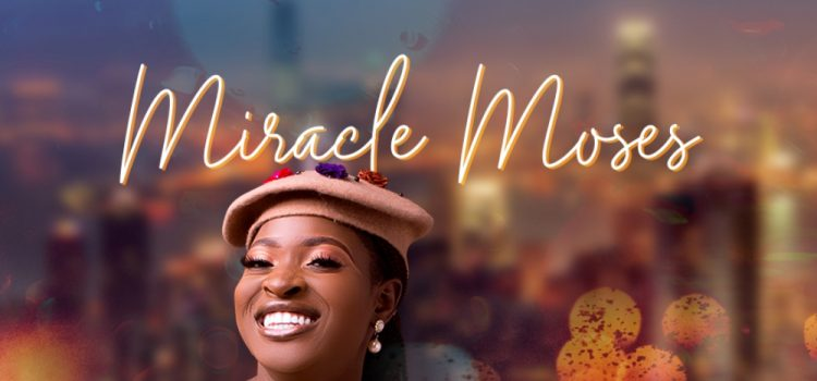 Download Miracle Moses All From You Artcover