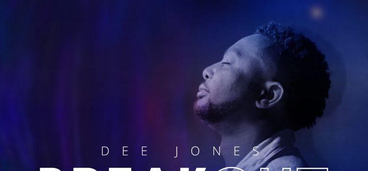 Dee Jones Heaven's Song Album