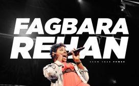 Fagbara rehan by Derin bello Video