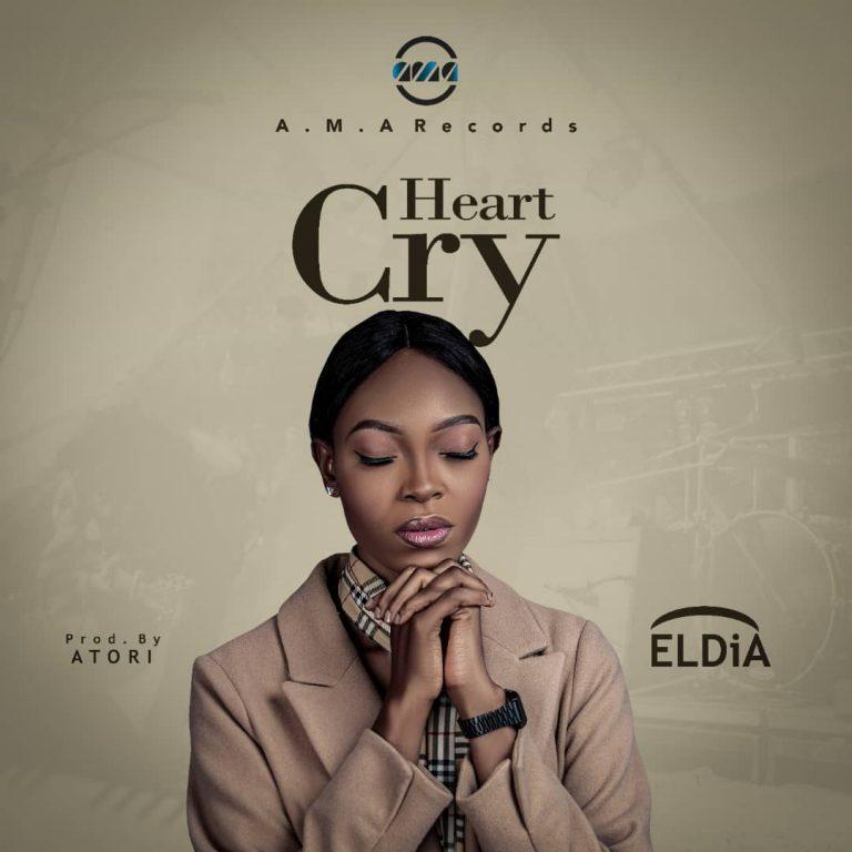 Download mp3 Eldia Heart Cry
