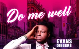 Evans Diebere - Do Me Well