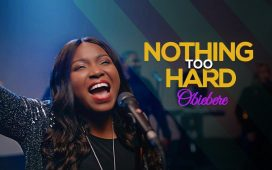 Download Mp3 Obiebere Nothing Too hard