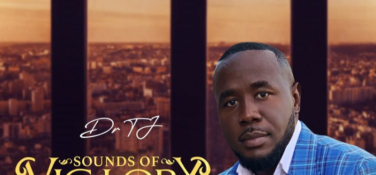 Sounds Of Victory Album by Dr TJ