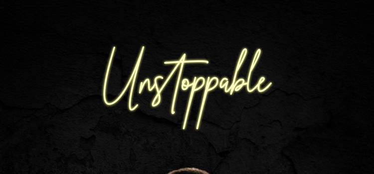 Ayomilly Unstoppable