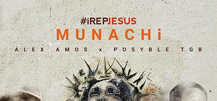 Download I Rep Jesus by Munachi