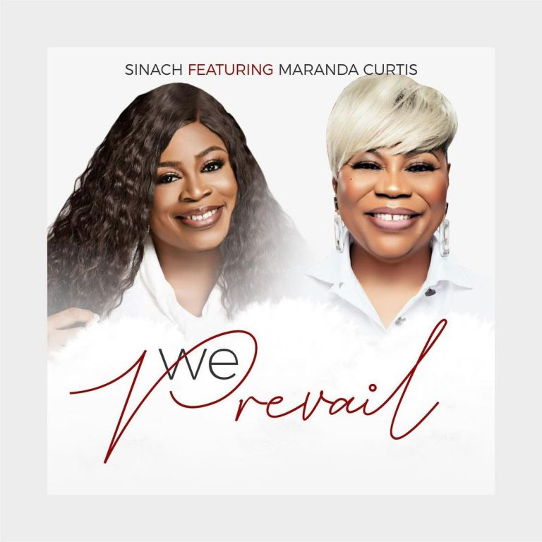 We Preval by Sinach Free Mp3 Download
