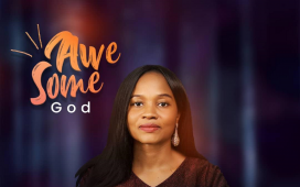 Awesome God by Esther Ijeh Mp3 Download