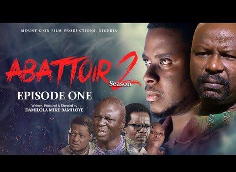 Download Abattoir Season 2 Episode by Mount Zion