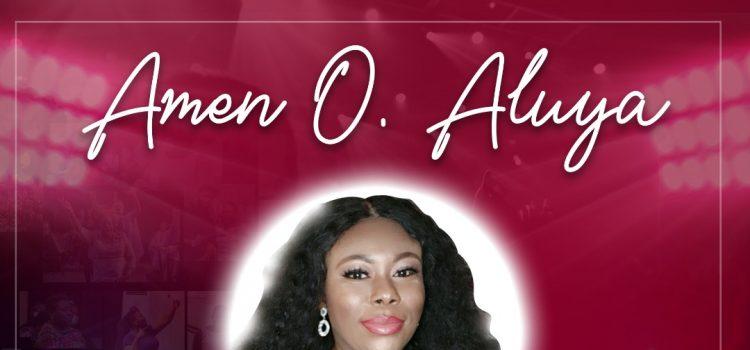 Taken Over Me by Amen O Aluya
