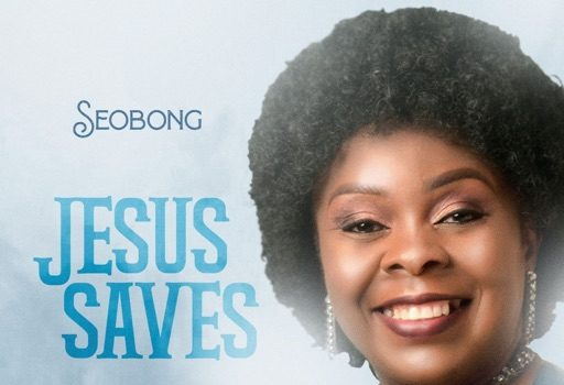 Jesus Saves by SEoBong