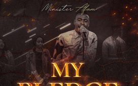 My Pledge by Minister Afam free mp3 download